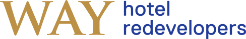 Way Hotelredevelopers Retina Logo